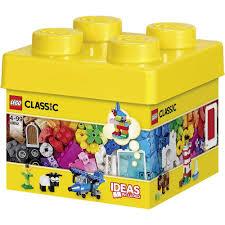 LEGO CLASSIC 10692 Kreatívne tehly