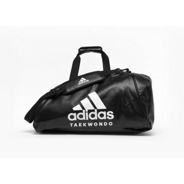 Taška s funkciou batohu Adidas Taekwondo