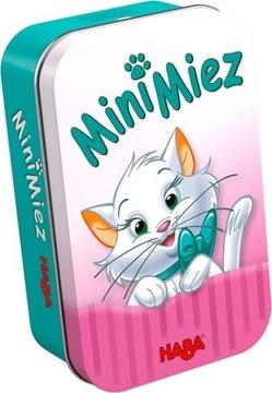 Hra Mini Kitten Haba