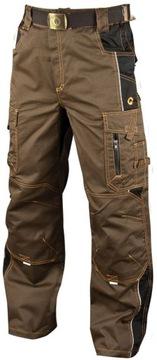 Ardon Vision Pracovné nohavice pre pás 50