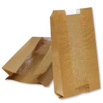 Taška na chlieb 33x15/7 | 1000ks okno # 1