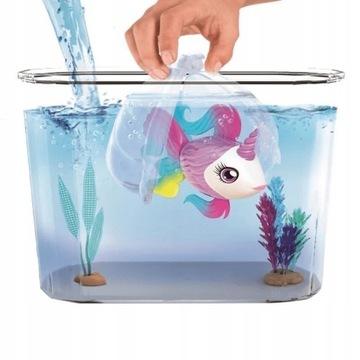 Cobi Little Live Pets Akvarijné plávajúce ryby
