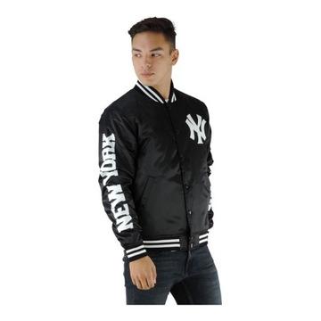 Baseballová bunda Majestic New York Yankees XL