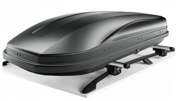 HAKR Magic 320 l grafit Box Strešný trup