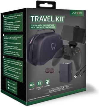 Venom Mobile Travel Kit pre projektxclou hry