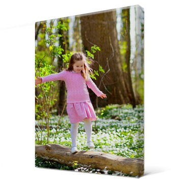 Foto-obrázok na plátno vaše fotografie 30x40cm obrázky