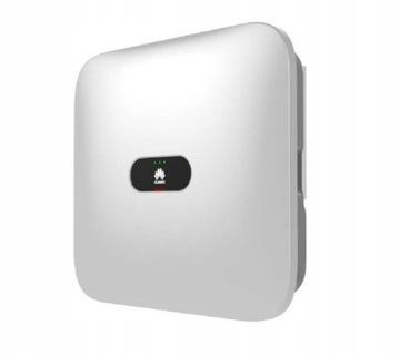 Huawei Inverter Sun 2000-17KTL-MO