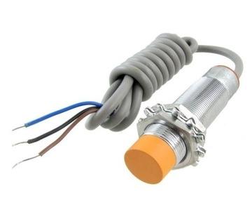 Indukčný senzor LJ18A3-8-Z / BX NO M18