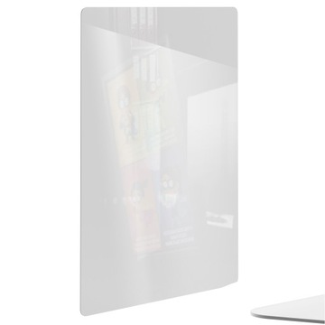 Plexi Bezfarebné 2 mm 100x 70cm Plexig Plexiglass Plate