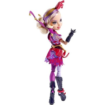 Dcéra Ever After High Doll Courtly Jester Joker