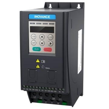 Inverter 2,2kW 1-fáza 224V inovance 2LAT vektor
