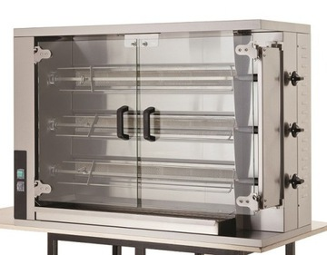 Plynové bunky pre kuracie dávky 12-15 kusov