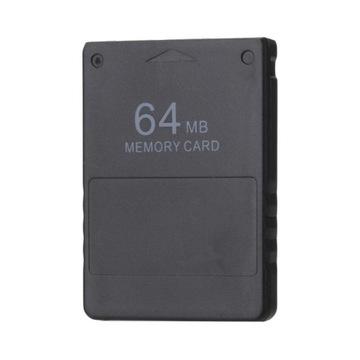 Pamäťová karta PS2 64 MB + zadarmo MCBoot 1,966 PL FMCB