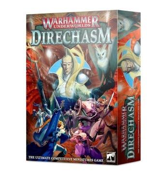 Warhammer Underworlds: Direchasm Sezóna 4