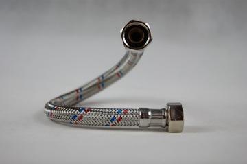 Hadicová hadica DN8 NAK-NA 3 / 8'''X3 / 8 '' Dĺžka 150cm pl