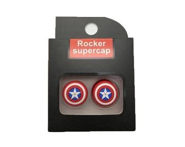 FPS prekrytie ako CPT Controller. Amerika XBOX360