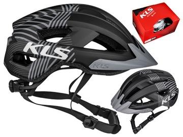 Cyklistická prilba Kellys Daze Black M / L 55-58 cm