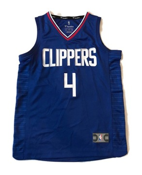NBA tričko Los Angeles Clippers Redick Youth M