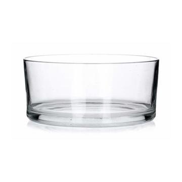 Jednoduché sklo 24 cm 9351