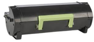 Prázdny toner Lexmark MS / MX-310 / 410/510/610