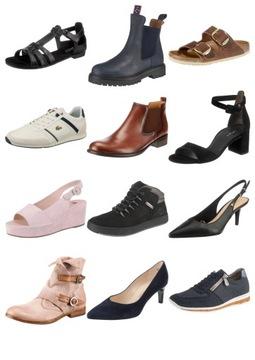 Lacné značkové dámske a pánske topánky! A / B