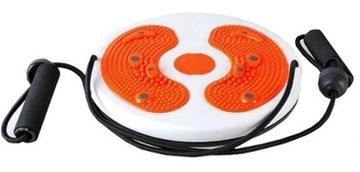 Twister Rotary Sterus s fitness linkami