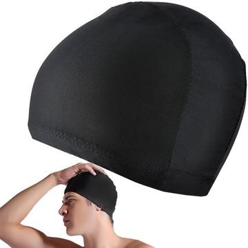Plavecká čiapka pre plavecký bazén