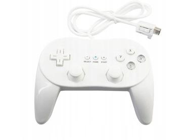 Klasický regulátor pre Classic Controller Wii