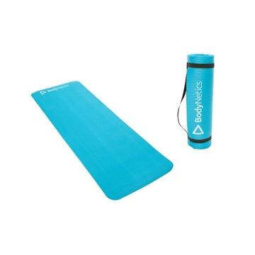 Carimata Mata Fitness cvičenie hrubé 1 cm s pásom