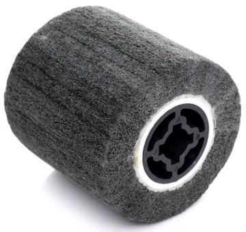Cylindrická tapeta 100x100x19 P600