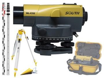 Optické vyrovnanie Južná NL32 Full Set!