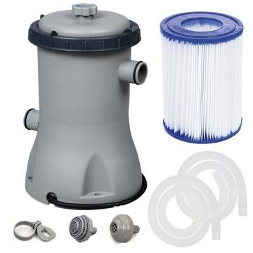 Filtračné čerpadlo pre bazény 2006L / H Bestway Filter