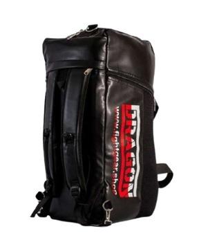 Športová taška - Leccak Dragon Gym 60x30x26