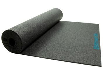 Gumový koberec Gumová anti-vibračná rohož 8mm