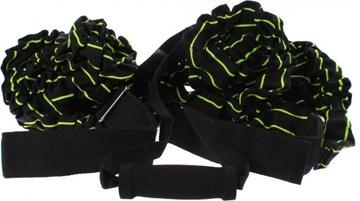 Sportec. Odpor Trainer Pro Medium Black One