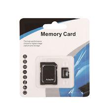 MICRO SD 128GB CARD + CLASS 10 SDXC ADAPTER