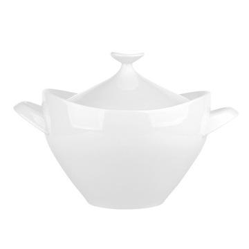 Waza na polievku 2.5 litre z porcelánu Mariapaul Moderné