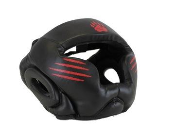 Boxerská prilba Detská head Head Protector EH-201