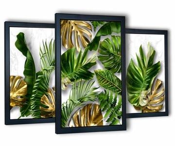 3 obrázky pod Tropical Monster 2 43x99 Salon