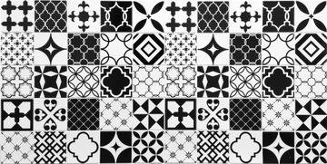 PVC obklady 3D Patchworkové stenové panely 56899