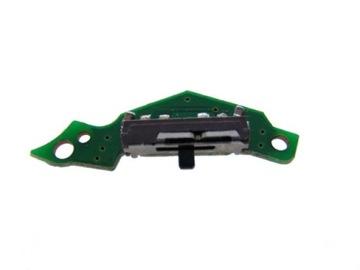 PLATNOSTI POWER MODULY S PSP 3000 Spínač