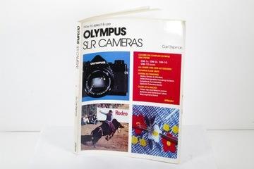 KAMERY OLYMPUS SLR