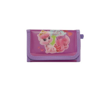 A6367 Umožňuje hrať detskú peňaženku Princess