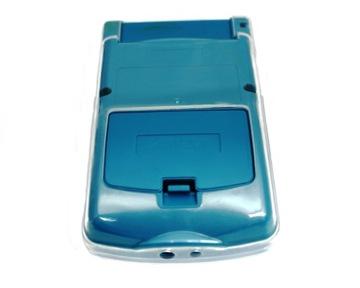 Case Case Case Overlay na GBC Gameboy Color