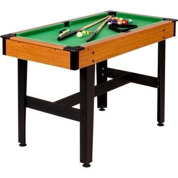 Biliard Table 4 FT bazén biliard + príslušenstvo