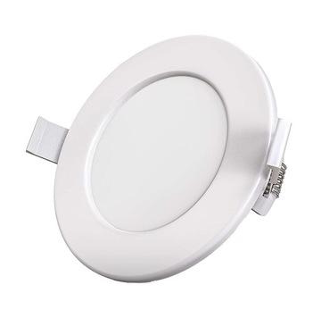 GROMMET - 6W LED - BIELA - IP44 - KÚPEĽŇA