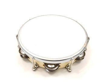 Tamburino vôbec hrať 8 'THD8-12 Napínacie väzba