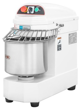 Silná miešačka Špirálová mixéra pizza knedlíky 10 l