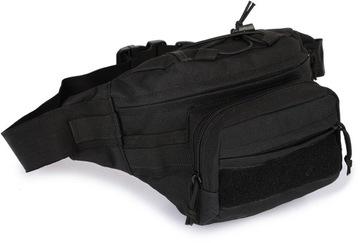 Vojenský batoh taktický vojenský obličkový sáčok