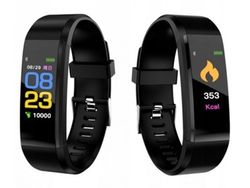 Krokomer SMARTBAND SMARTWATCH SPORTS BAND